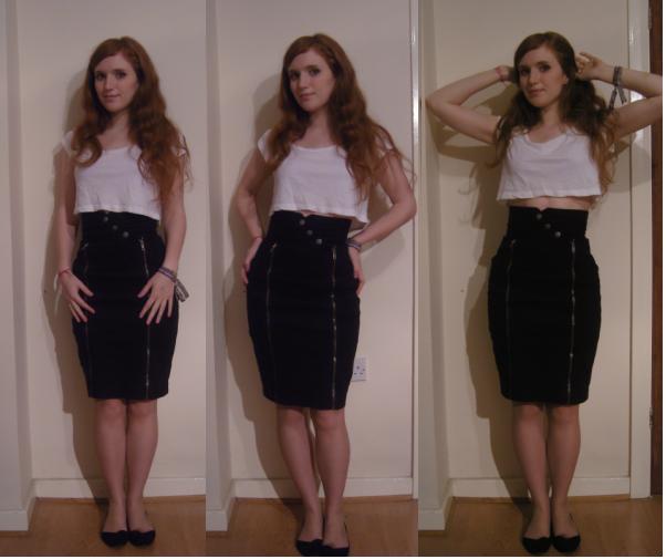 Selina Wears | Birmingham UK Fashion & Beauty Blog
